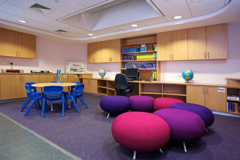 Super Trinity Primary School Buckshaw Village Chorley Lancashire Largest Home Design Picture Inspirations Pitcheantrous