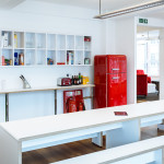 Office kitchen, Office refurbishment designers, Office design, Bolton, Manchester