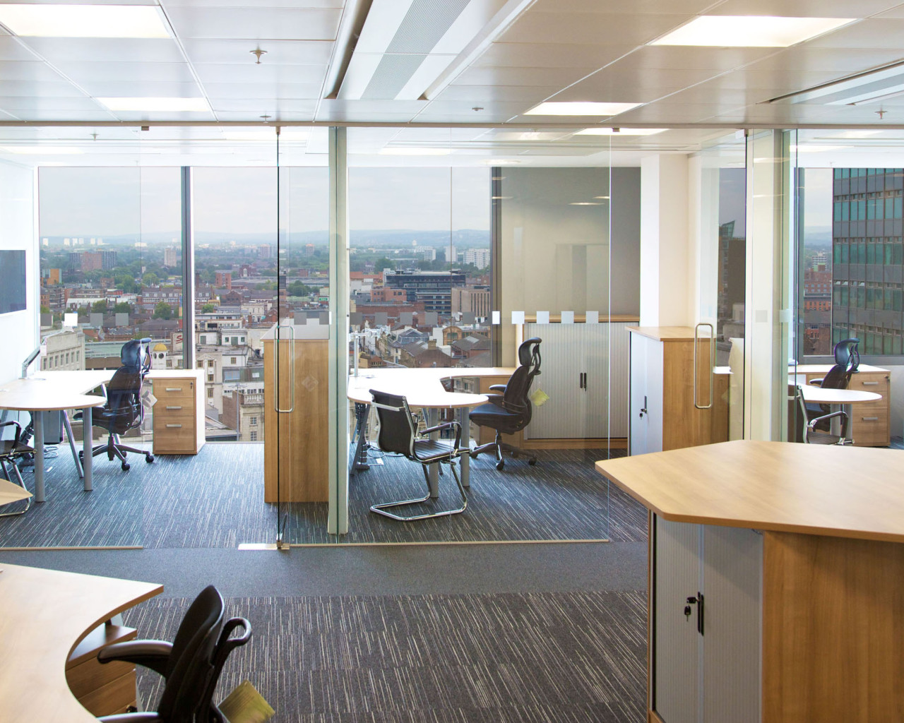 Office space planning design, Bolton, Manchester, Cheshire, Lancashire, Liverpool, Leeds, UK