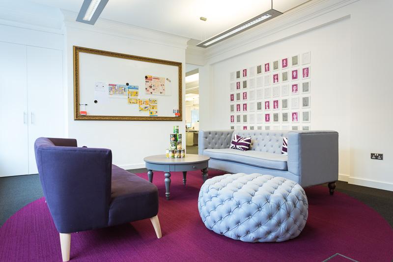 Corporate interior office design Bolton, Manchester, Lancashire, Cheshire, Liverpool, Birmingham, Leeds, UK