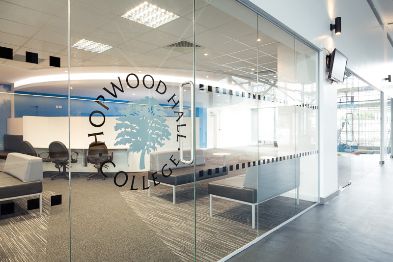 Office partitioning, Office partitions, Bolton, Manchester, Cheshire, Lancashire, Liverpool, Leeds, UK