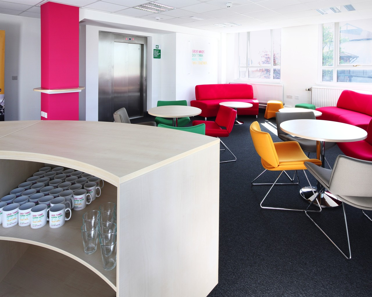 Office furniture supplier, Business office furniture, Bolton, Manchester, Cheshire, Lancashire,