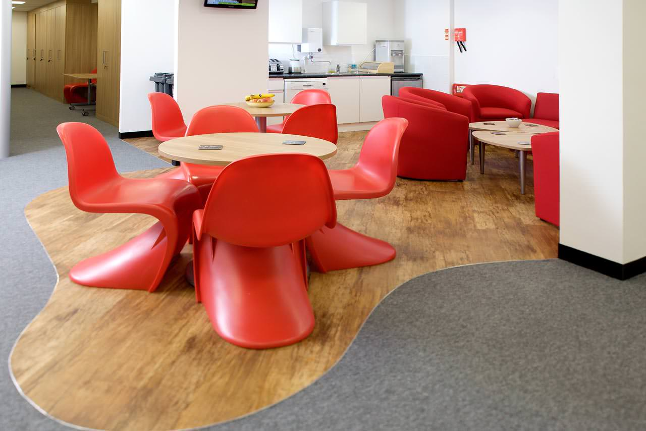 Office fit out UK Bolton, Manchester, Lancashire, Cheshire, Liverpool, Birmingham, Leeds, UK