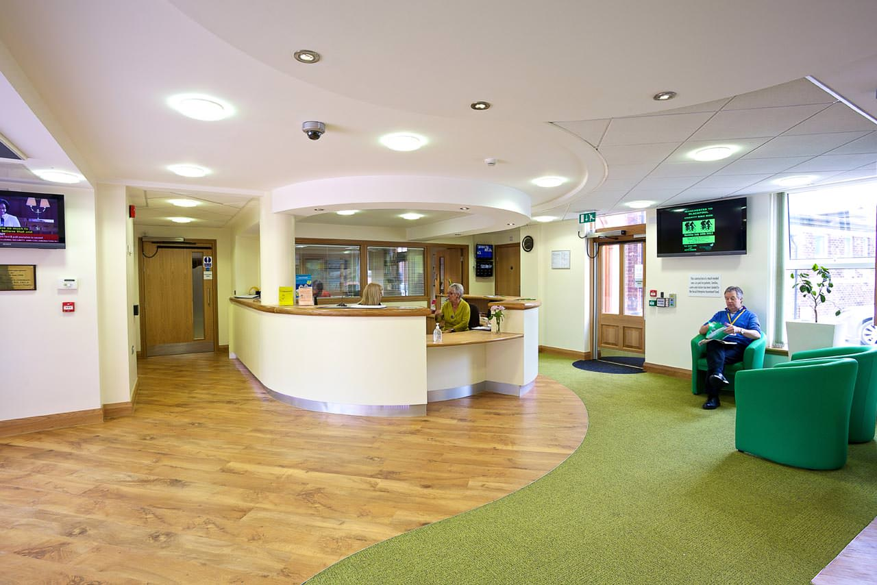 Commercial Building Interior Design Bolton Manchester Lancashire Cheshire Liverpool Birmingham