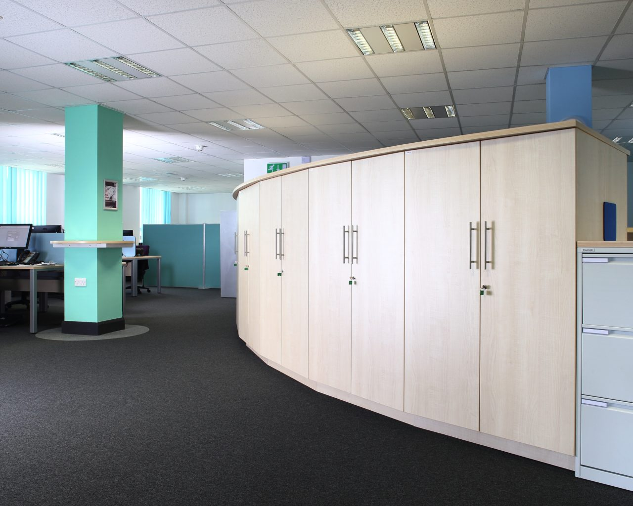 Office storage solutions, Executive office furniture, Bolton, Manchester, Cheshire, Lancashire, Liverpool, Leeds, UK