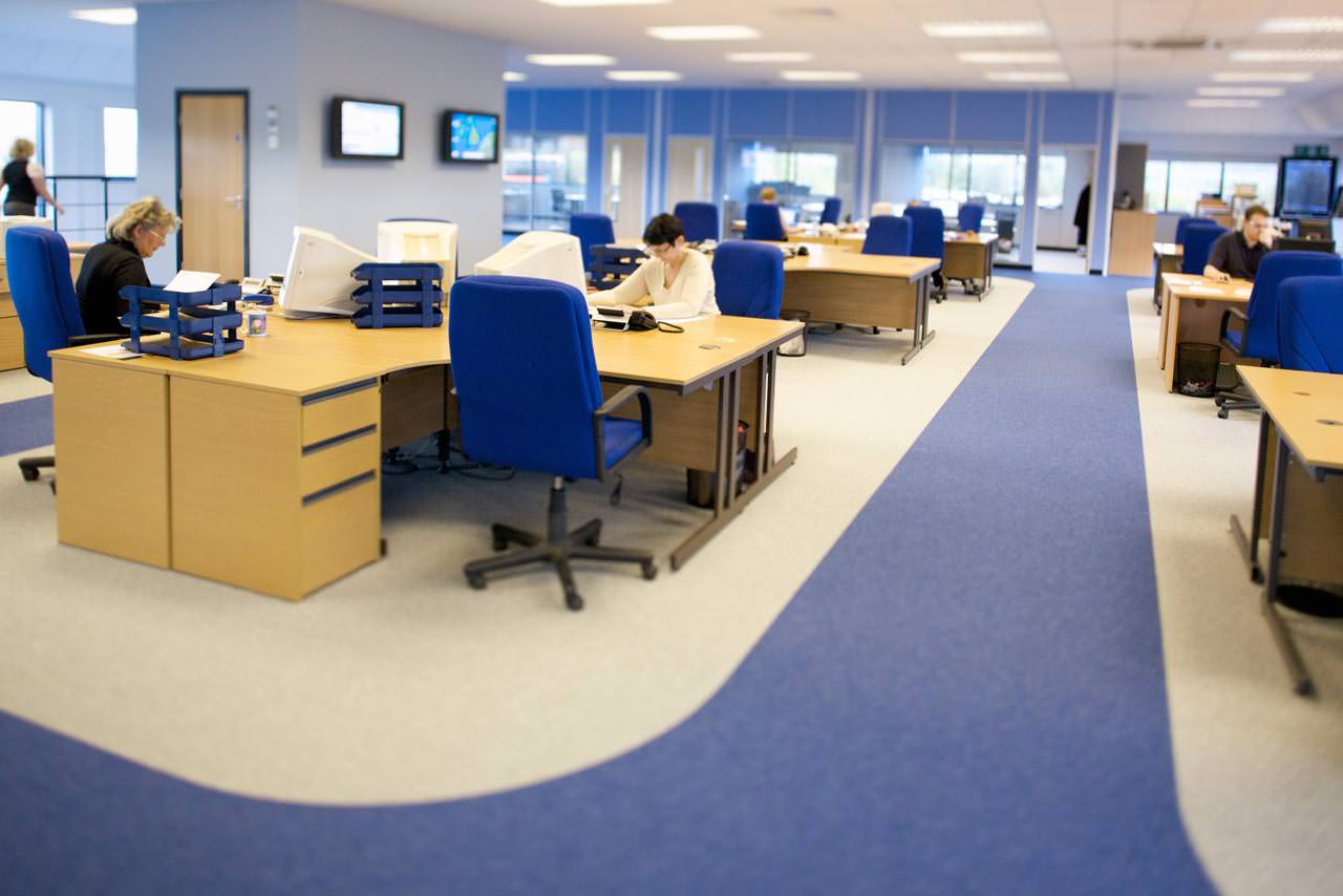 Office Space Planning Uk Wide Bolton Manchester