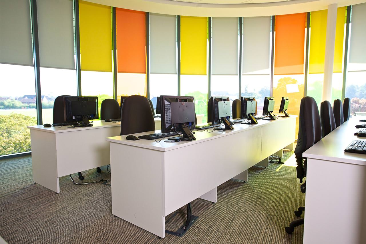 Classroom space planning, Bolton, Manchester, Lancashire, Cheshire, Liverpool, Birmingham, Leeds, UK