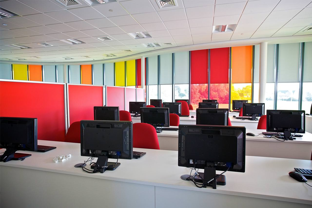 Office design consultancy office interior design bolton for Design consultancy