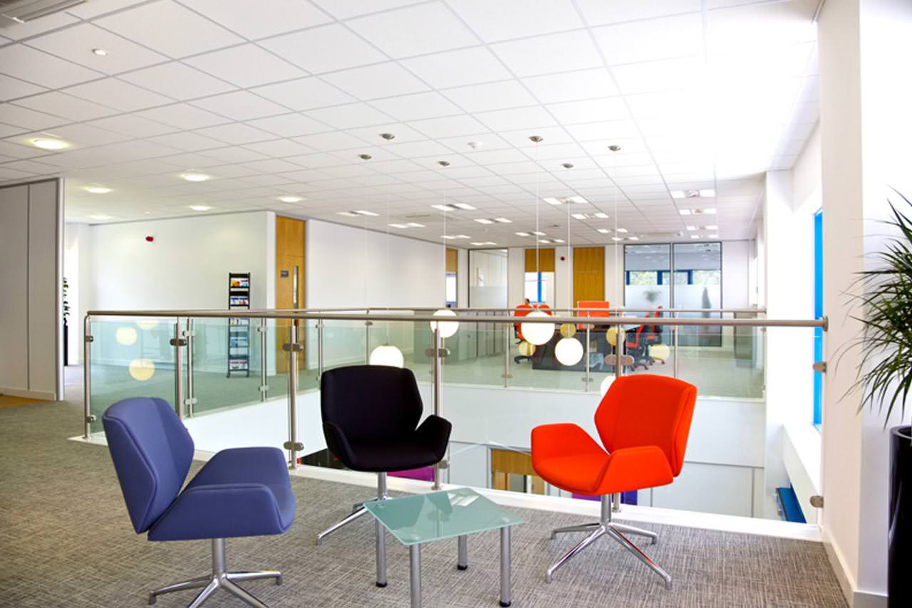 Contemporary Office Design, Bolton, Manchester, Lancashire, Cheshire, Liverpool, Birmingham, Leeds, UK