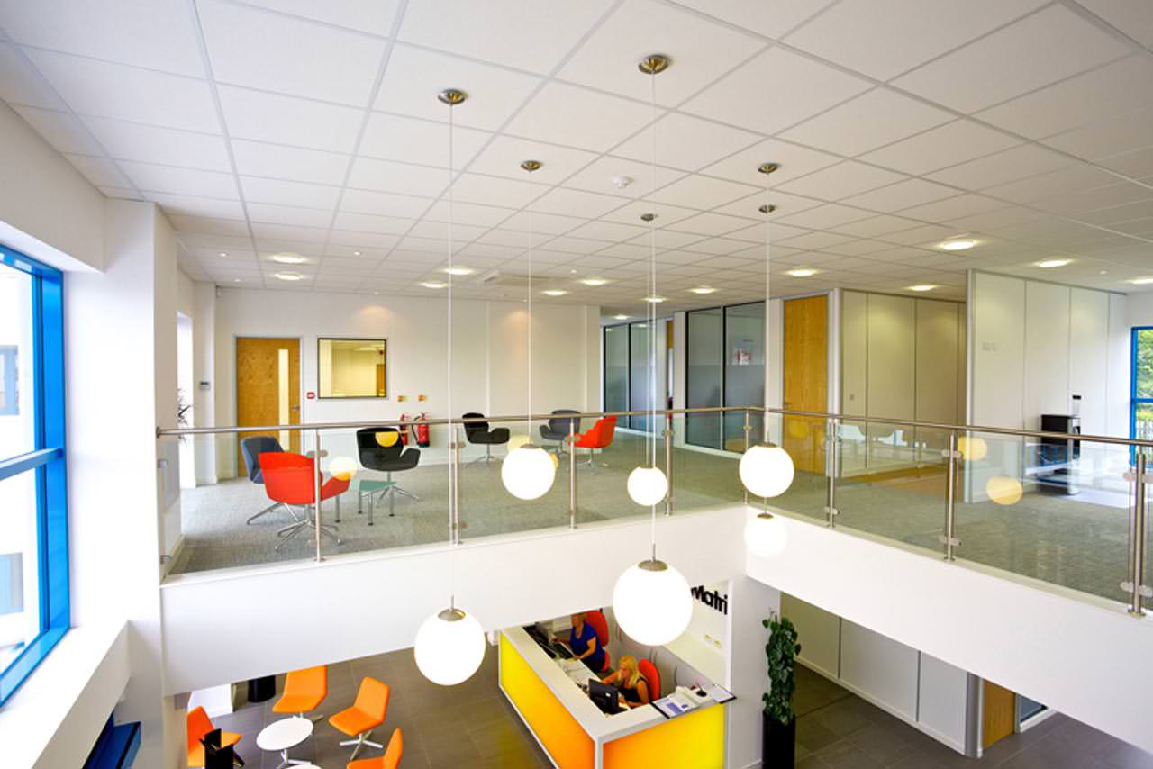 Commercial interior design bolton manchester cheshire for Corporate interior design