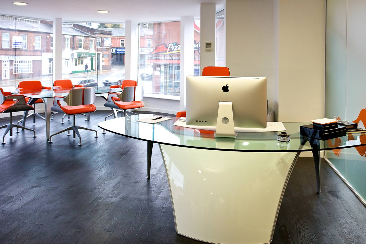 Designer Office Furniture Bolton Manchester Cheshire Lancashire Liverpool Leeds