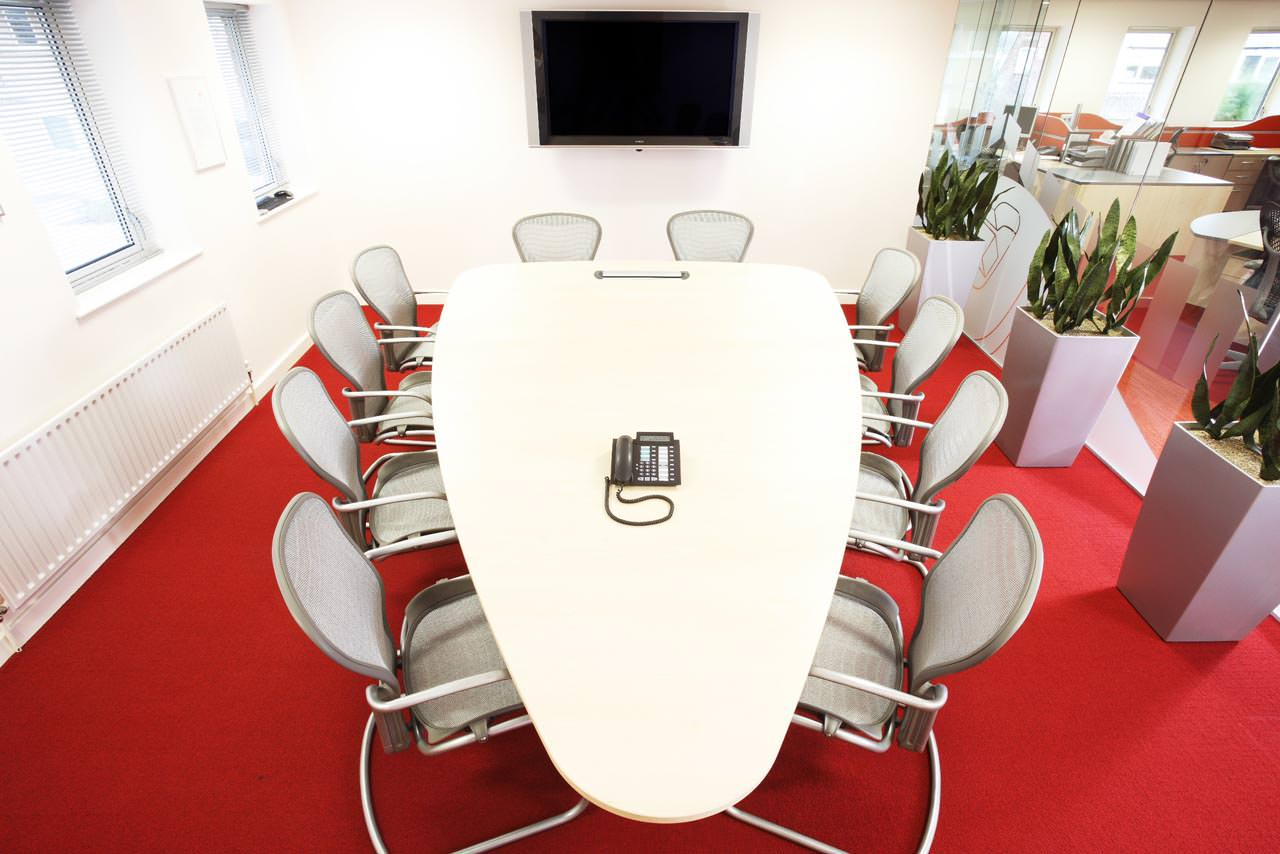 Meeting table, Bolton, Manchester, Cheshire, Lancashire, Liverpool, Leeds, UK