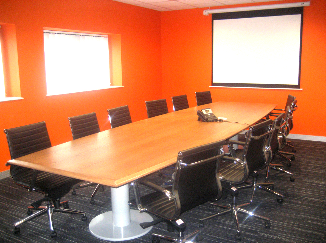 Office fit out yorkshire leeds huddersfield halifax for Office design yorkshire