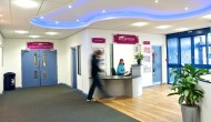 Office fit out Warrington, Macclesfield, Altrincham, Northwich, Sandbach, Crewe