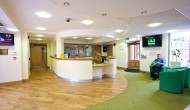 Office refurbishment Stockport, Bury, Oldham, Rochdale, Burnley, Salford