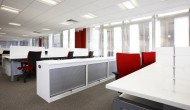 Commercial office interiors, Manchester, Leeds, Liverpool