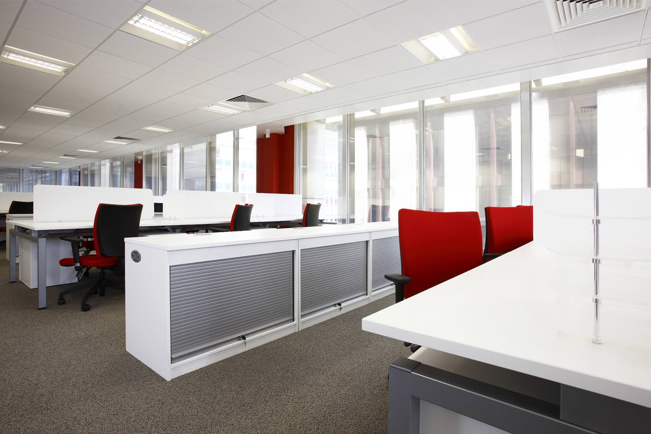 Creating Commercial Office Interiors To Be Proud Of Whitespace Consultants