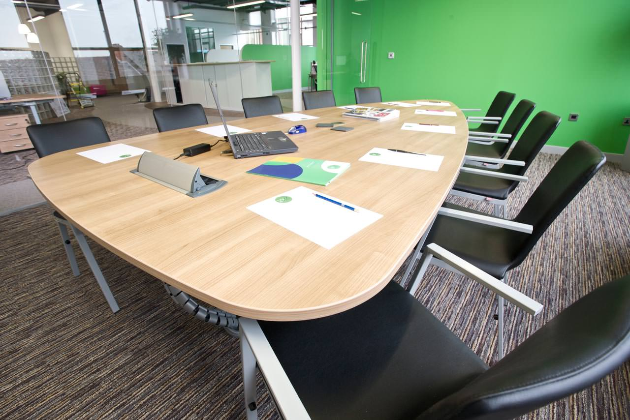 meeting rooms Bolton