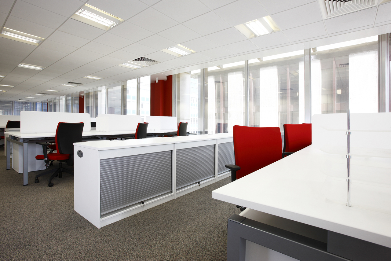 Office space planning office fit out bolton manchester for Office fit out