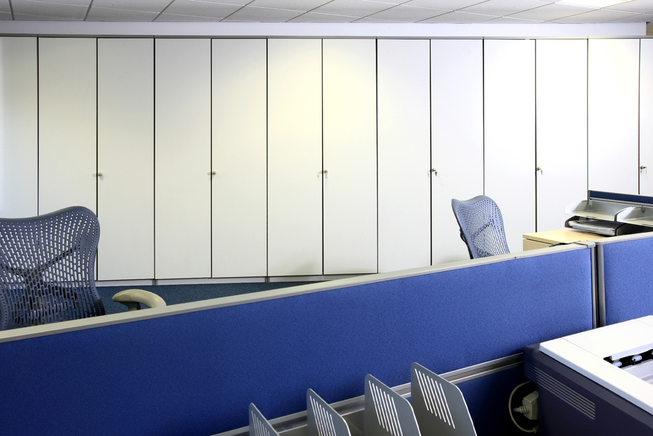 Fitted office furniture, Manchester, Liverpool, Leeds, Cheshire, Lancashire
