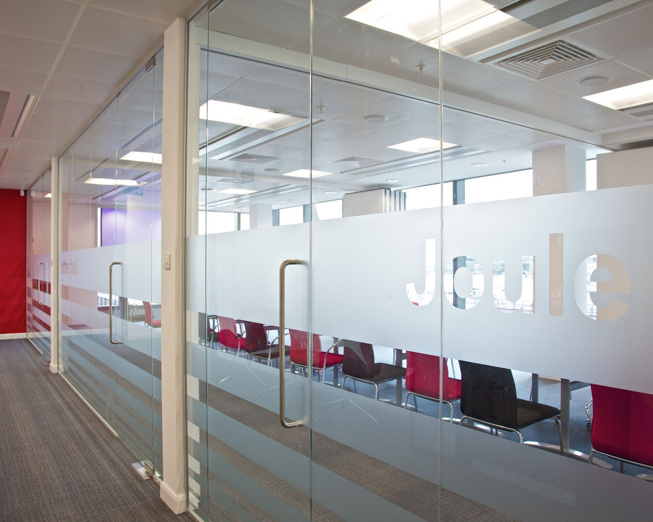 Glass Office partitioning Yorkshire, Leeds, Huddersfield, Halifax, Bradford, Wakefield