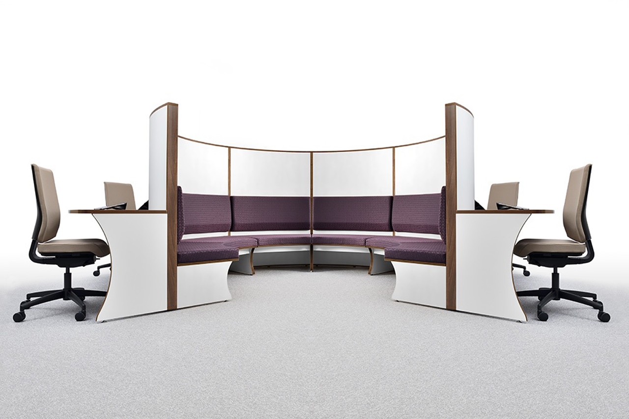 Bespoke Office Furniture Sales