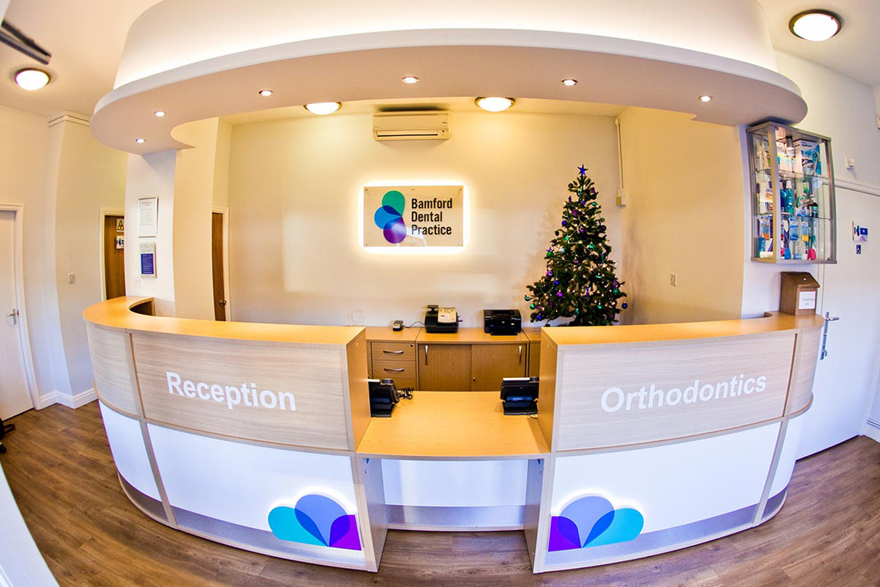 Front Desk Reception Desks Office Desk Bolton