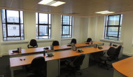 Office space planning Manchester