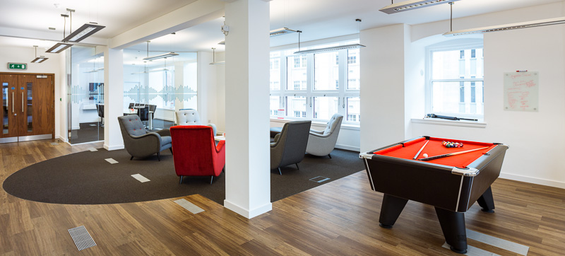 Commercial flooring, Manchester, Bolton, Leeds, Liverpool
