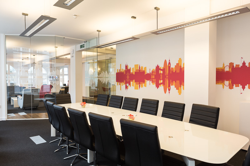Commercial office fitout, Fit out company, Bolton, Manchester, Lancashire, Cheshire, Liverpool, Birmingham, Leeds, UK