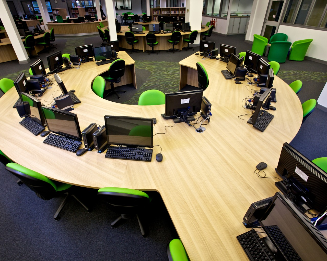 Office space planning interior design bolton manchester for Office space planner online