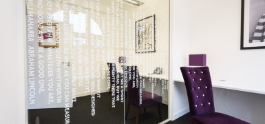 Commercial interior design service Birmingham, Stoke, Stafford, Wolverhampton, Midlands