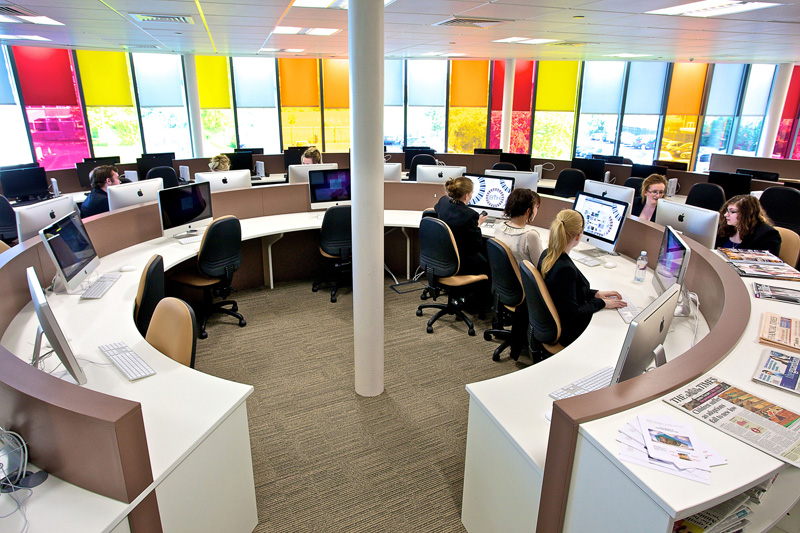 Office design Warrington, Macclesfield, Altrincham, Northwich, Sandbach and Crewe
