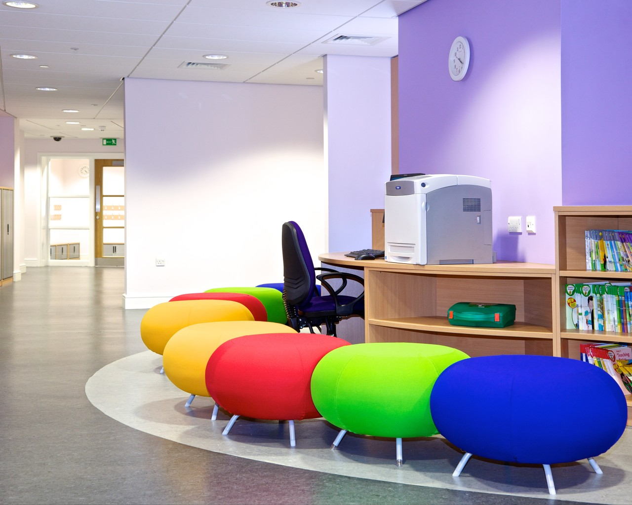 Modern Office Furniture Design Bolton Manchester Lancashire Cheshire Liverpool Birmingham