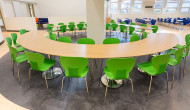 School interior design ideas, Bolton, Manchester, Lancashire, Cheshire, Liverpool, Birmingham, Leeds, UK