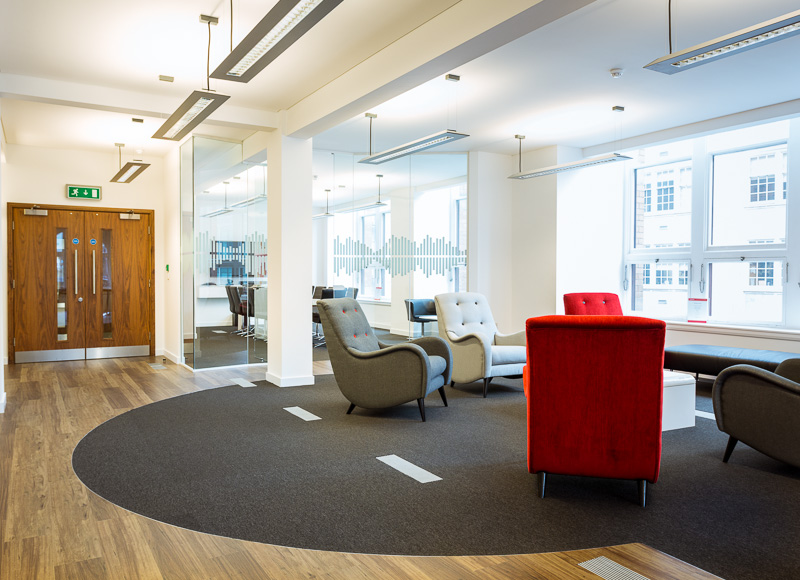 Office interior design, Birmingham, Stoke, Stafford, Wolverhampton, Midlands
