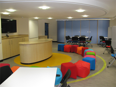Office interiors and design, Bolton, Manchester, Lancashire, Cheshire, Liverpool, Birmingham, Leeds, UK