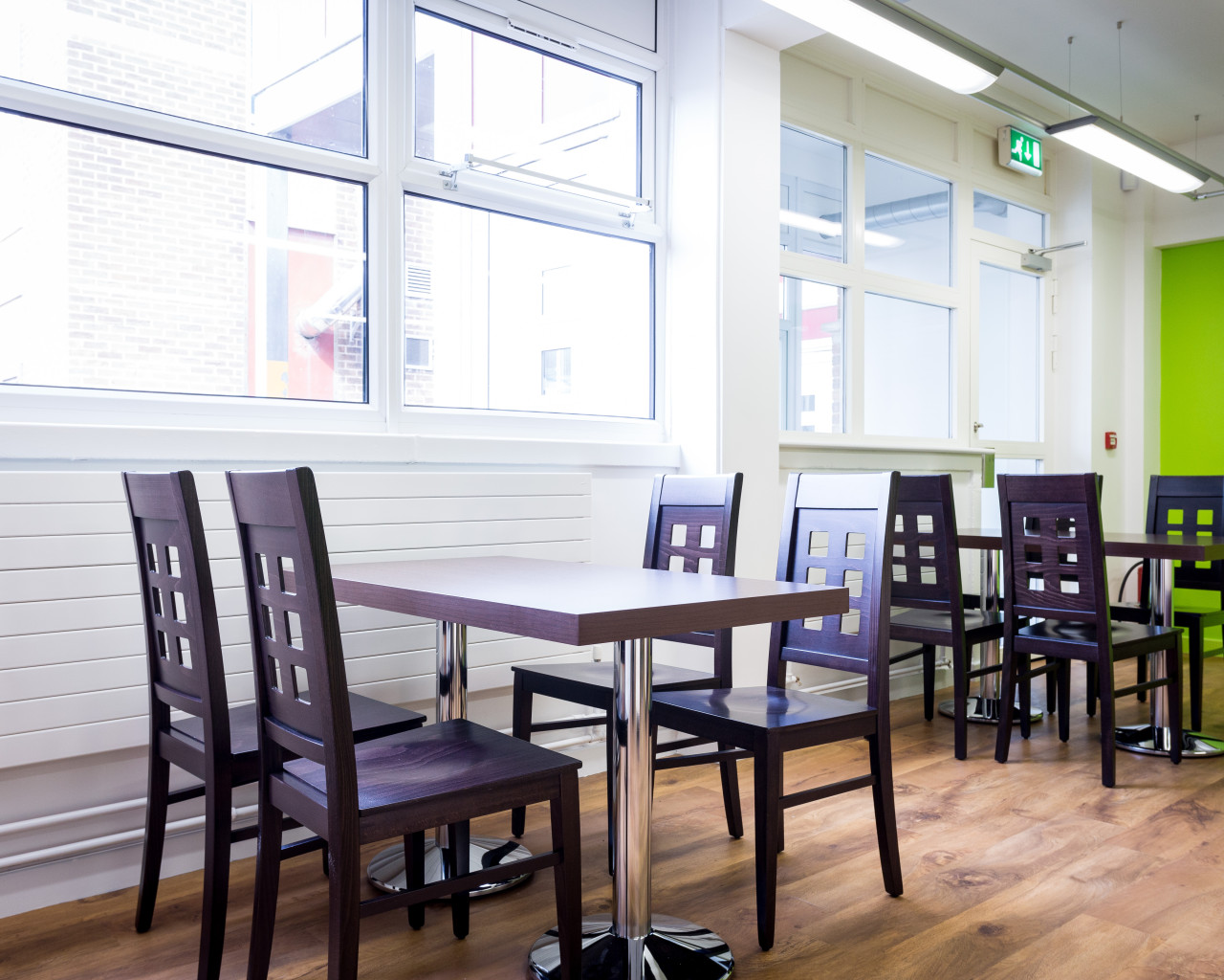 Dining areas - Bolton, Manchester, Cheshire, Lancashire, Liverpool