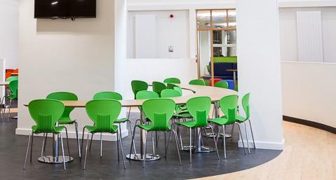 School refurbishment contractors, Bolton, Manchester, Lancashire, Cheshire, Liverpool, Birmingham, Leeds, UK