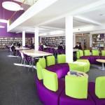 School Libraries, school furniture, Bolton, Manchester, Lancashire, Cheshire, Liverpool, Birmingham, Leeds, UK