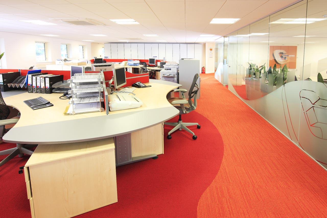 Office Design Consultants, Bolton, Manchester, Lancashire, Cheshire, Liverpool, Birmingham, Leeds, UK