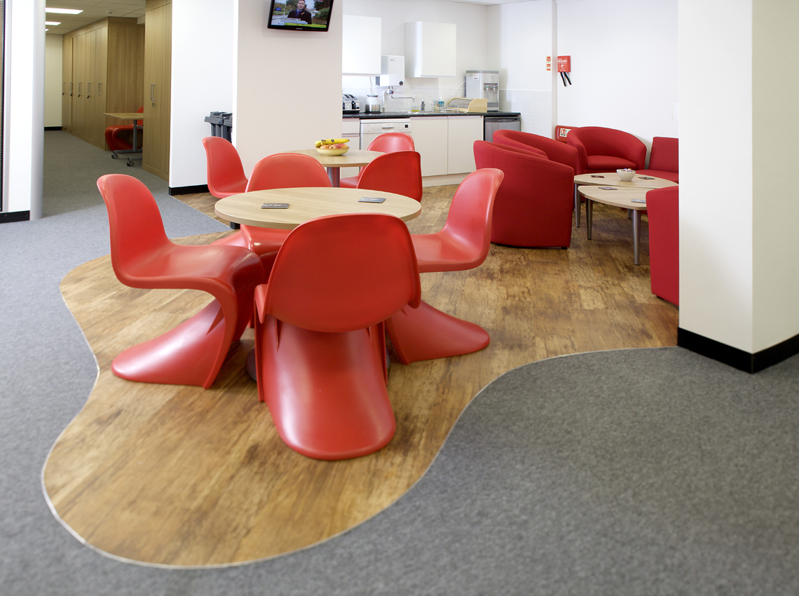 Commercial office design Lancashire, Bolton, Manchester Cheshire, Liverpool, Leeds, UK