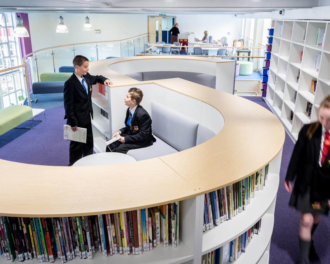 Corporate office design Skelmersdale, Wigan, St Helens, Widnes, Runcorn, Chester