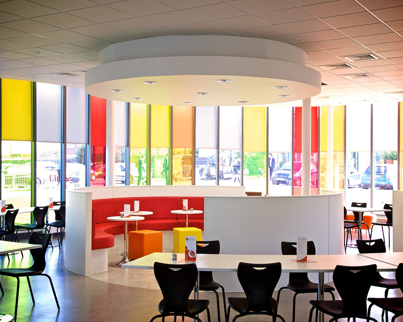 Corporate office design Warrington, Macclesfield, Altrincham, Northwich, Sandbach and Crewe