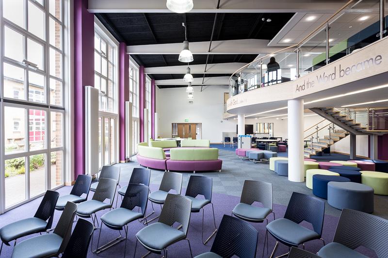 Corporate office design Blackburn, Blackpool, Preston and Lancashire