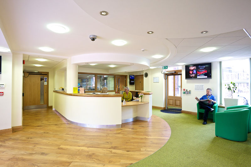 GP Surgery design, Bolton, Manchester