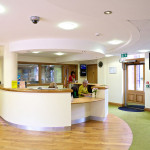 Healthcare design. Bolton, Manchester, Cheshire, Lancashire, Liverpool, Leeds UK