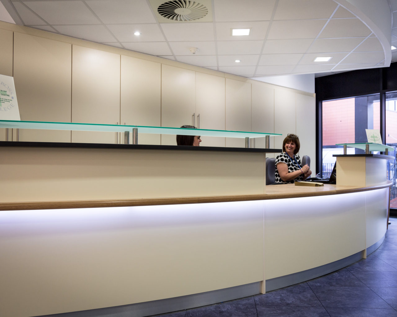 reception furniture, Bolton, Manchester, Cheshire, Lancashire