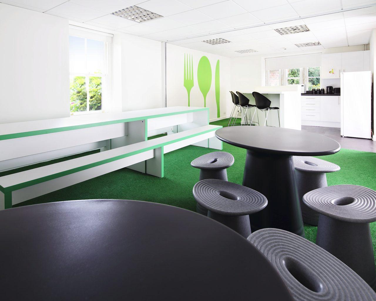 Office interior design, Bolton, Manchester, Cheshire, Lancashire, Liverpool, Leeds, UK
