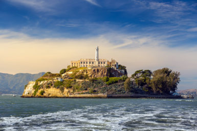 alcatraz - Office breakout areas, manchester